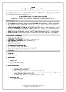 Harvard Business School Resume Template by Exles Of Resumes Harvard Business School Resume