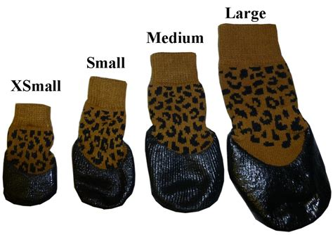 sock boots for dogs hdp waterproof rubberized socks boots set of 4 ebay