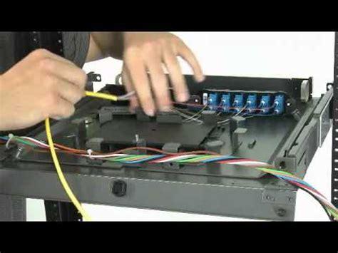 Pch 01u - fusion splice fiber trump