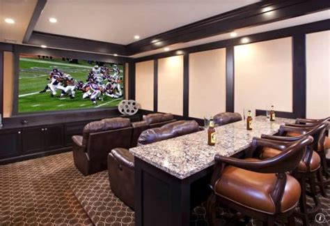 Home Theater Nvc 20 home theater design ideas ultimate home ideas