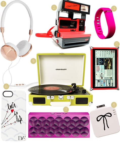 holiday gift guide tech gadgets for her o so chic blog