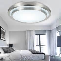 Led Deckenleuchte Wohnzimmer Dimmbar 12w Led Deckenleuchte Deckenlampe Designleuchte