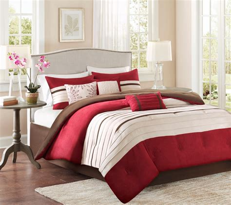 micro suede comforter cannon 7 piece palmer microsuede comforter set pleated