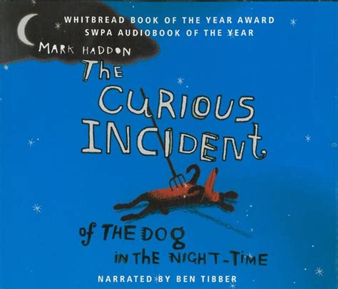 the curious incident of the in the time this season give the gift of audiobooks the best of audible