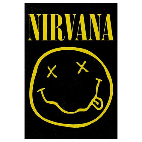 Tapestry Home Decor nirvana kurt cobain tapestry liquid blue