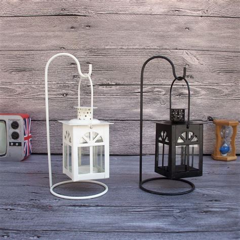 high quality home interior candles 1 retired home high quality 2 colors hanging design metal vintage lantern