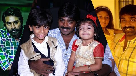 actor vijay sethupathi and his wife photos vijay sethupathi wife and children www imgkid the