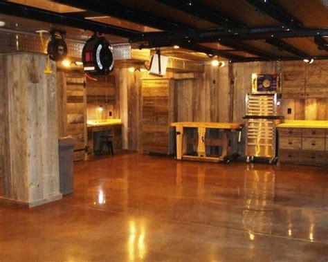 pin  durban door services  beautiful garage interiors