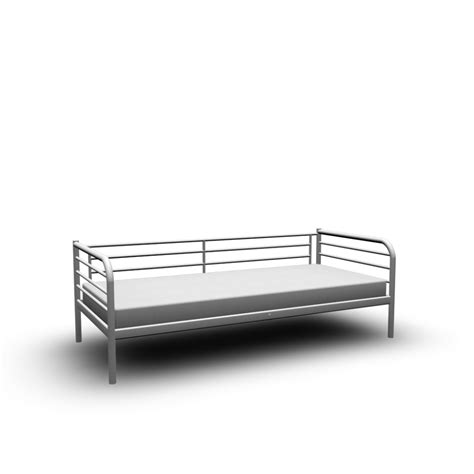 Daybed Frame Ikea Ikea White Metal Daybed Frame
