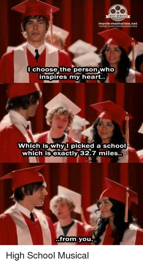 High School Musical Meme - 25 best memes about high school musical high school