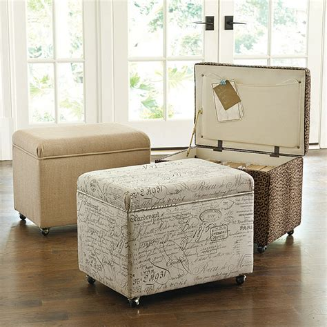 file storage ottoman file storage ottoman ballard designs
