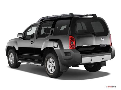 2010 nissan xterra reliability 2010 nissan xterra prices reviews and pictures u s