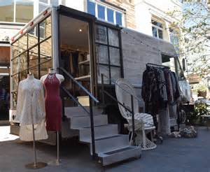 j d luxe fashion truck gets grounded lalascoop