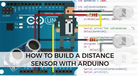 arduino tutorial ir sensor how to build a distance sensor with arduino alan zucconi