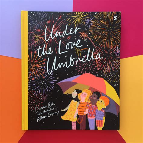 the big umbrella books the umbrella books with big hearts