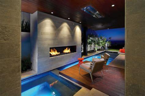 stunning indoor swimming pool design ideas