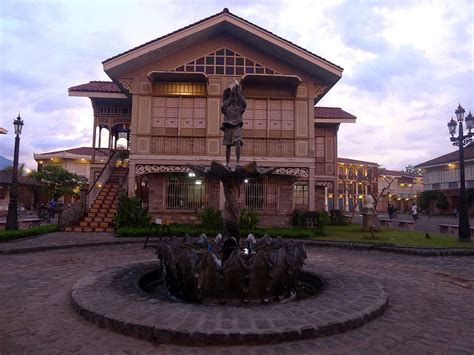 inn casa architecture of the philippines