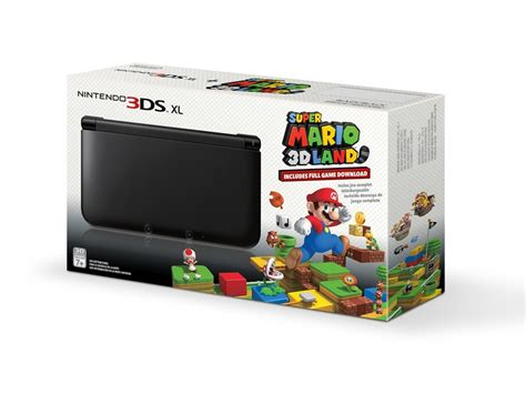 amazon nintendo 3ds amazon black nintendo 3ds xl with pre installed super
