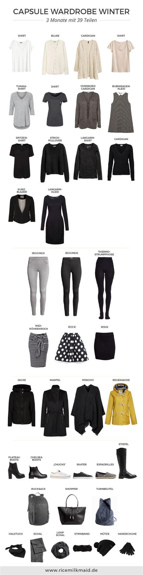 best 25 capsule wardrobe winter ideas on