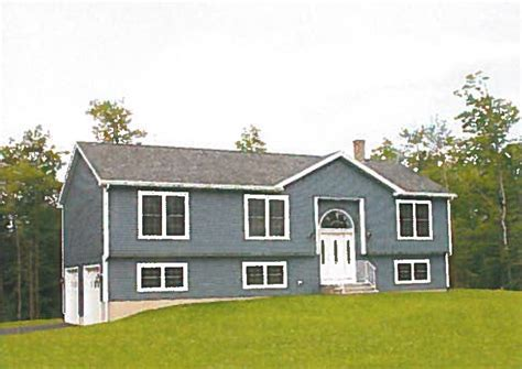 spec homes showcase homes of maine bangor me