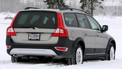 2008 volvo xc70 road test review carparts com 2008 volvo xc70 3 2 awd road test john scotti automotive