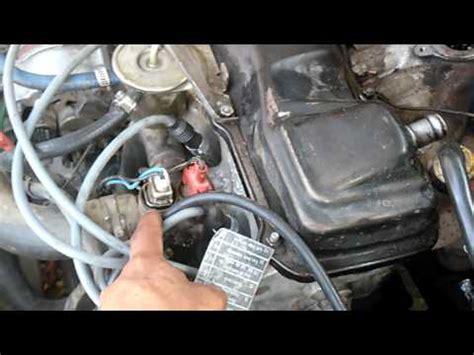 Otomobil Honda Accord 1990 1991 Stop L Su Yhd 335 Burw4 Set evaporador de combustible de admision a2