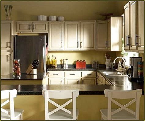 Painting Kitchen Countertops Black by Painting Kitchen Countertops Home Design Ideas
