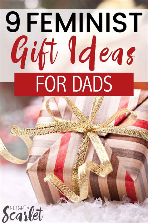 christmas gift for dad who has everything 9 budget friendly feminist s day gift ideas flight scarlet
