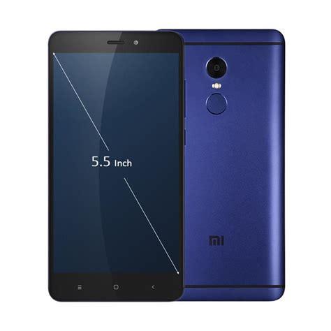 blibli xiaomi redmi note 4 jual xiaomi redmi note 4 smartphone black 64 gb online