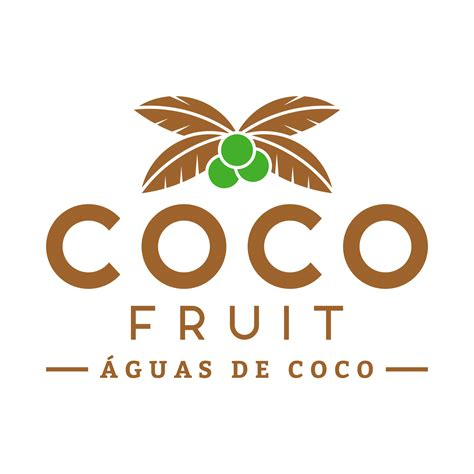 coco logo coco fruit beverage package