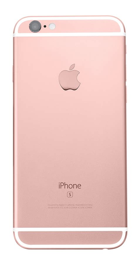 apple iphone   gb factory unlocked rose gold yy zone