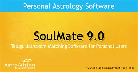 Free online jathakam matching for marriage in telugu