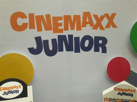 cinemaxx ada dimana cinemaxx junior bioskop untuk anak hadir di sun plaza