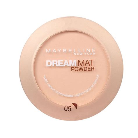 Maybelline Matte Powder maybelline matte pressed powder fragrance direct