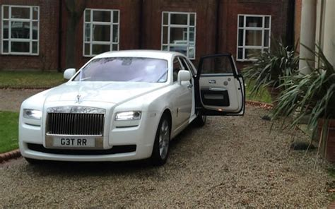 Wedding Car And Limo Hire by Wedding Car Hire Herts Limos