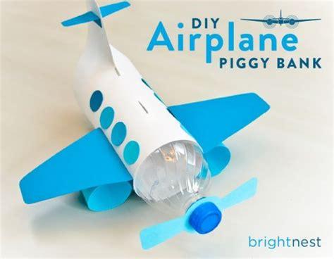 membuat pesawat mainan dari barang bekas cara kreatif memanfaatkan botol bekas part 2 blog