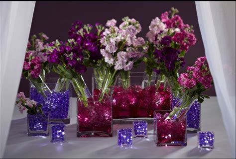 submersible led lights for centerpieces submersible floralyte rgb