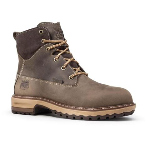 Timberland Tracking Safety timberland s 6 inch hightower alloy safety toe