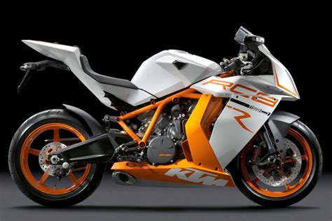 History Of Ktm Motorcycles Ktm History