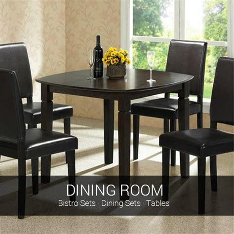 Dining Room Furniture Center by The Furniture Center