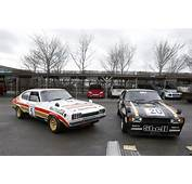 Racecarsdirectcom  Group One Capri With FIA HTP Papers