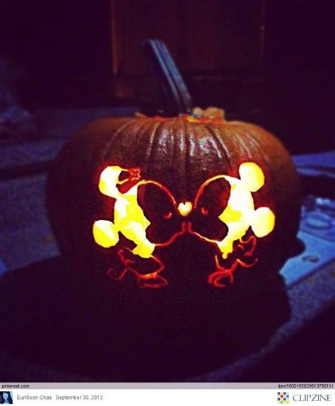 disney pumpkin pin by outlaw on