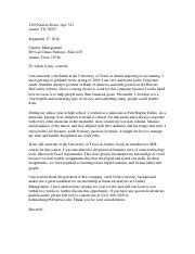 cover letter sle docx thank you letter speaking skills provides me with a strong and unique set of talents that i