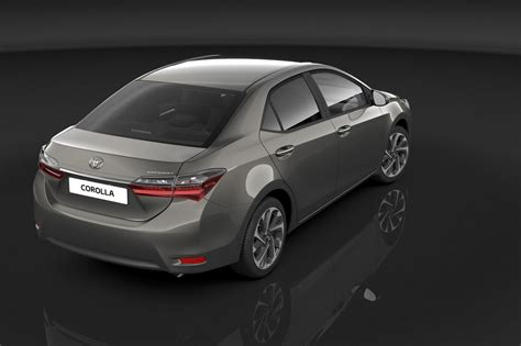 new toyota 2016 2016 toyota corolla facelift for european market revealed