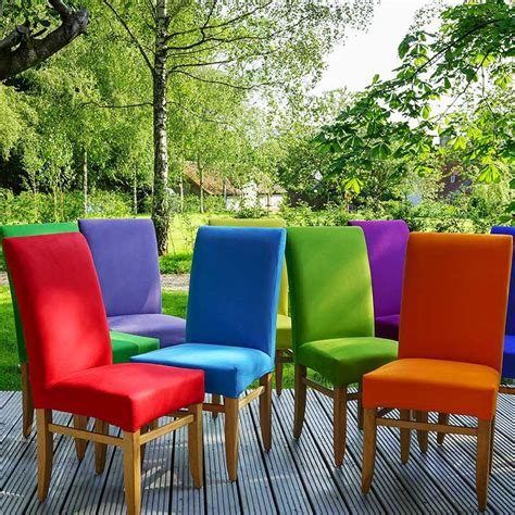 multi coloured dining chairs contemporary dining chairs some like it
