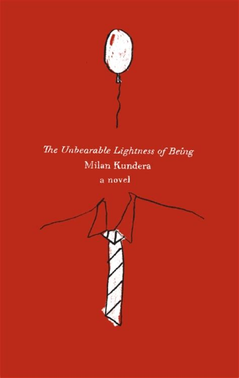 Lightness Of Being by The Unbearable Lightness Of Being