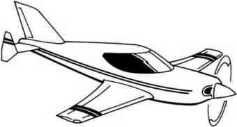 Desenho De Avi&227o Voando Para Colorir  Desenhos E sketch template