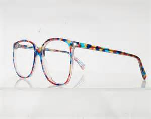 what does colored glasses australian optical drover multi colored eyeglass frames