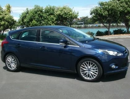 2012 ford focus reviews ford focus 2012 car review aa new zealand