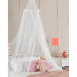 girls bed netting childrens girls bed canopy mosquito fly netting new